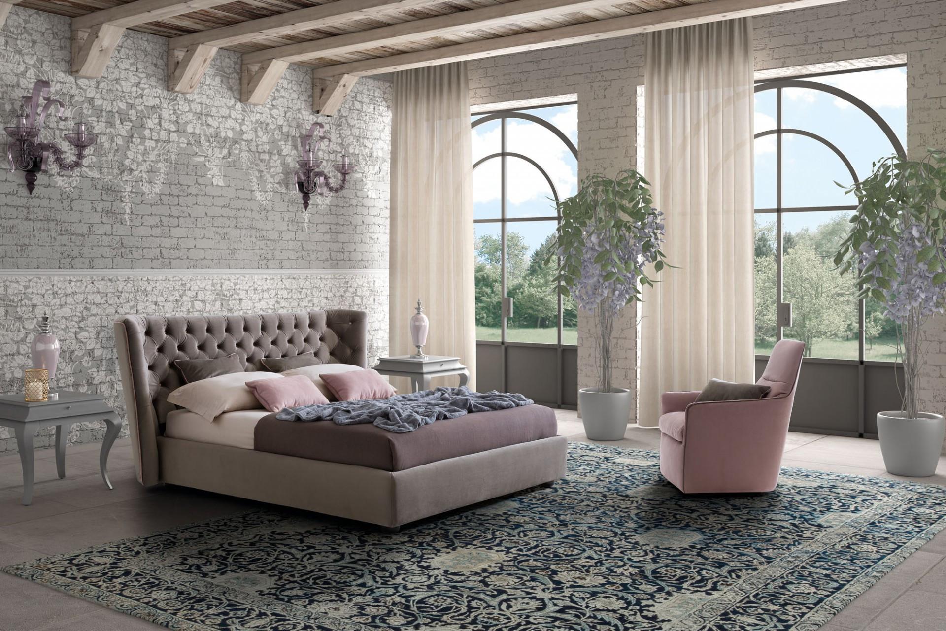 Beds Caravaggio Lecomfort