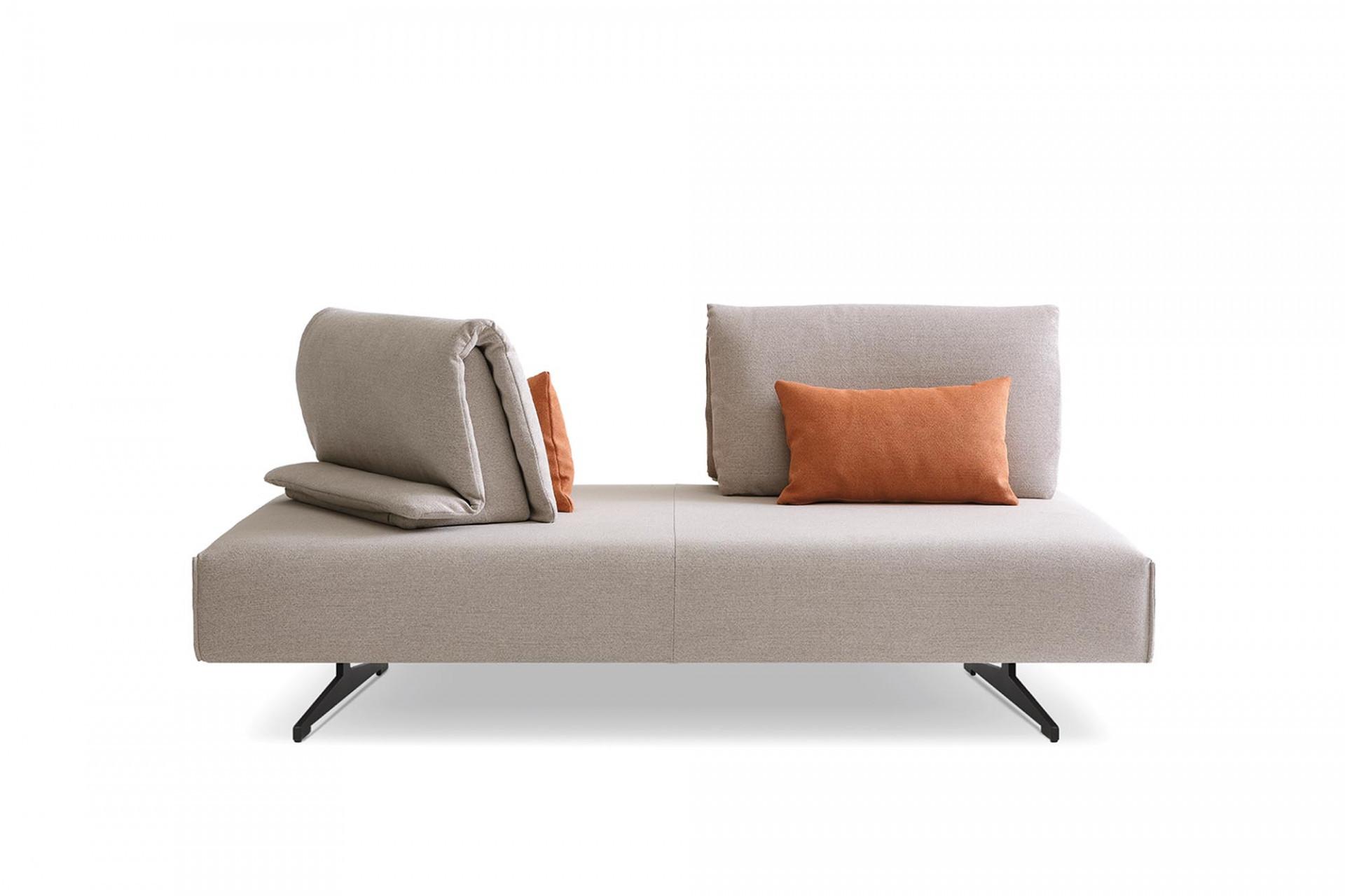 Sofas In Fabric Abbraccio Lecomfort