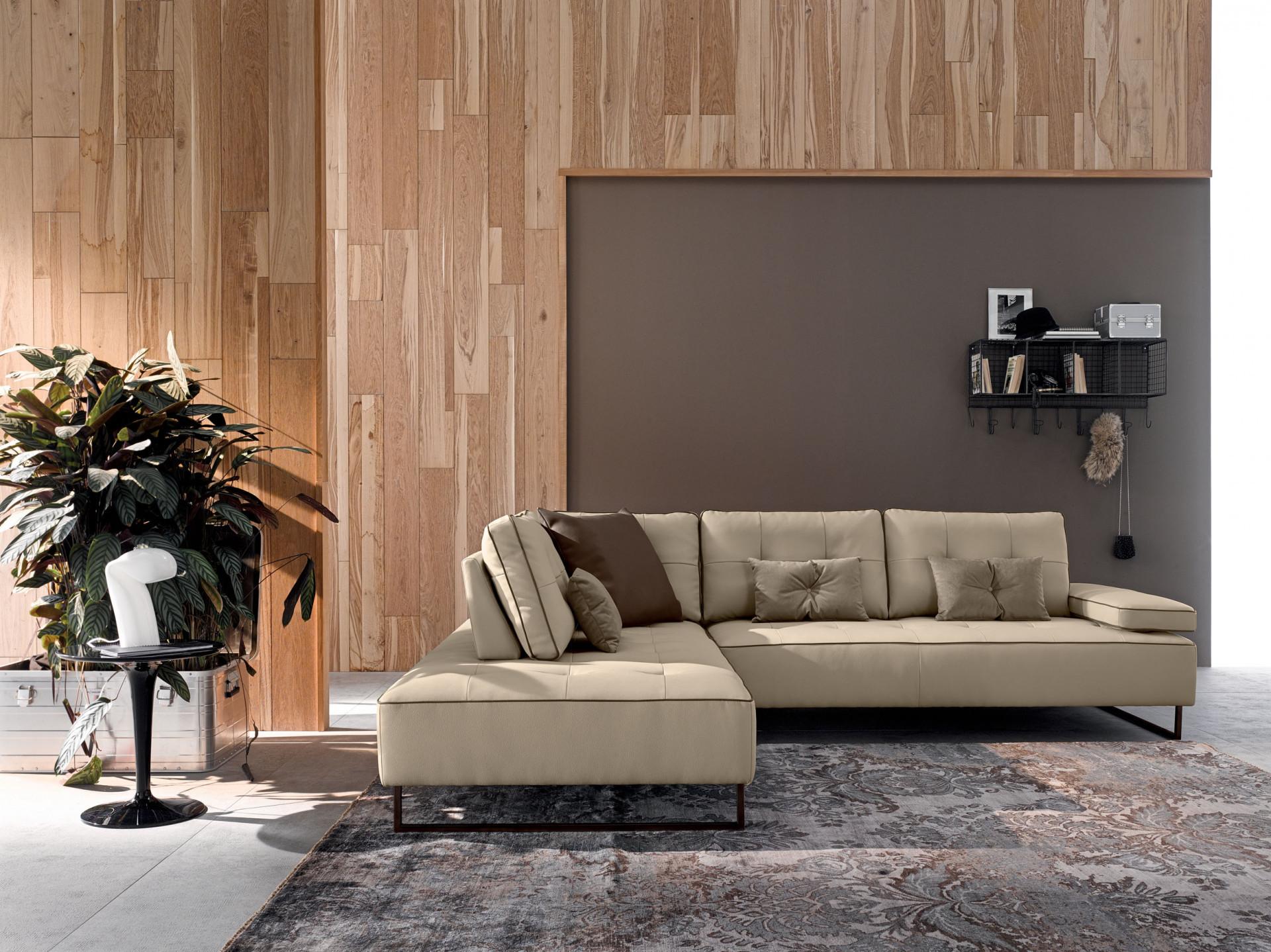 Divani - divani componibili e moderni | LeComfort