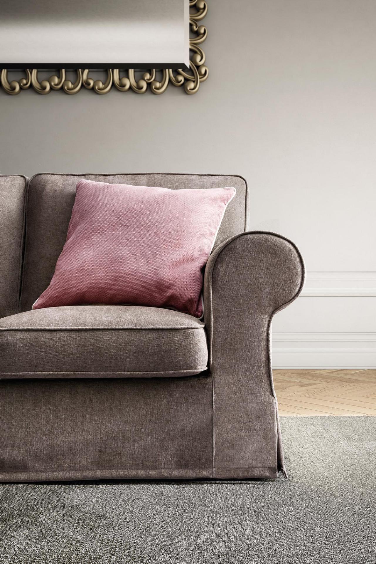 Sofas In Fabric Alba LeComfort