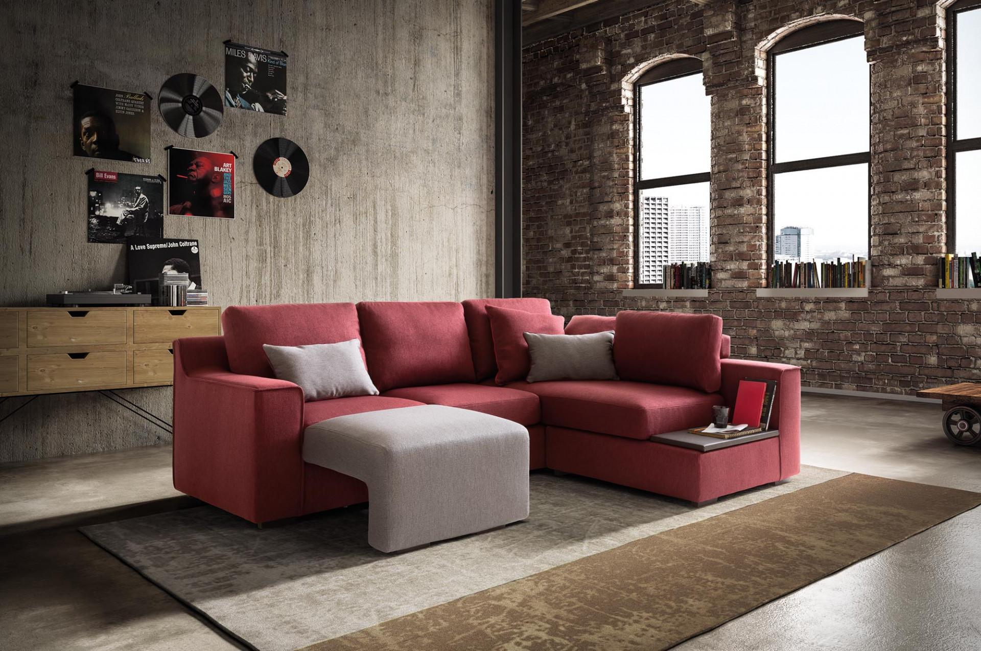 Sofas In Fabric Vanity LeComfort