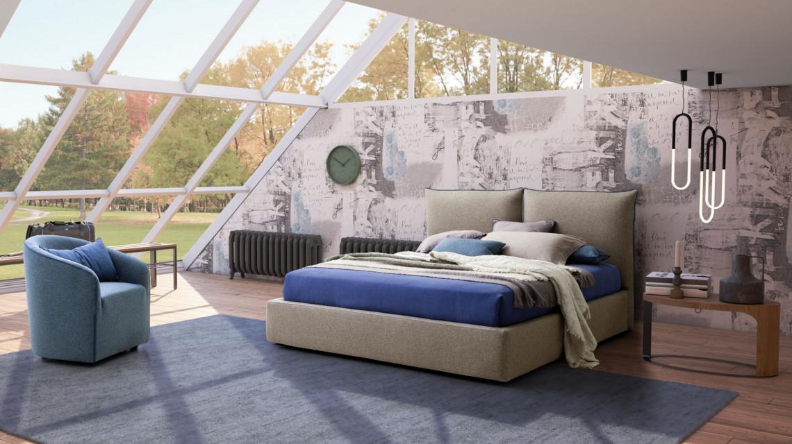Beds Allen copertina