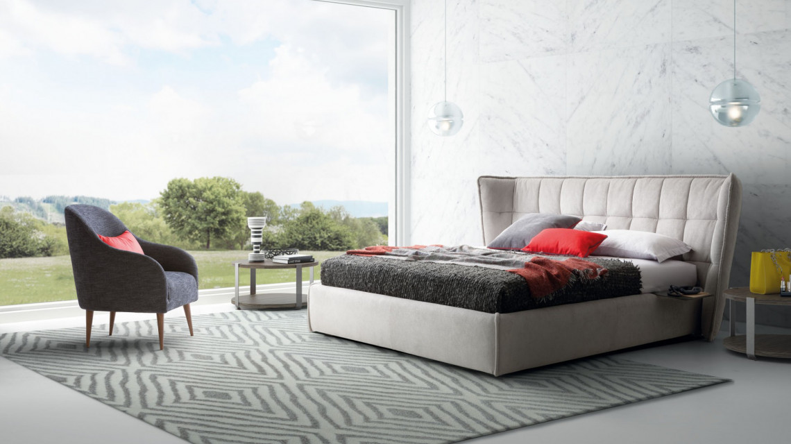 Beds Aspen copertina