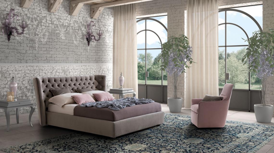 Beds Caravaggio copertina