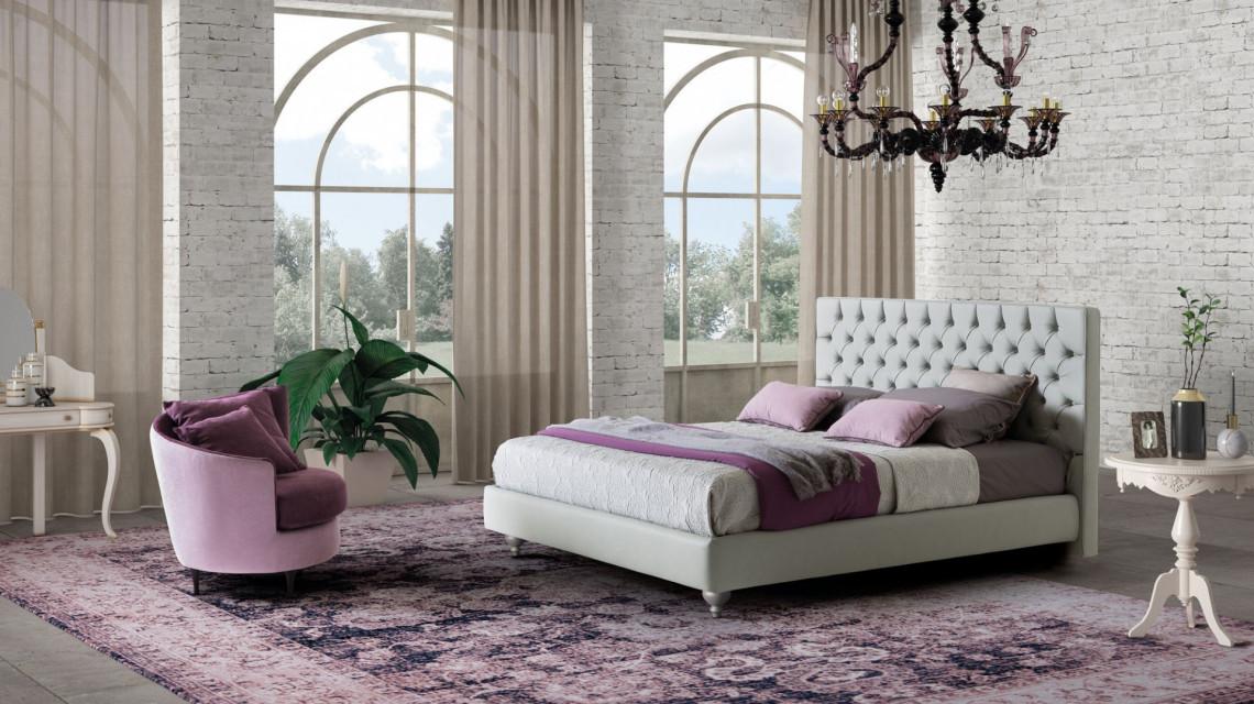 Beds Cezanne copertina