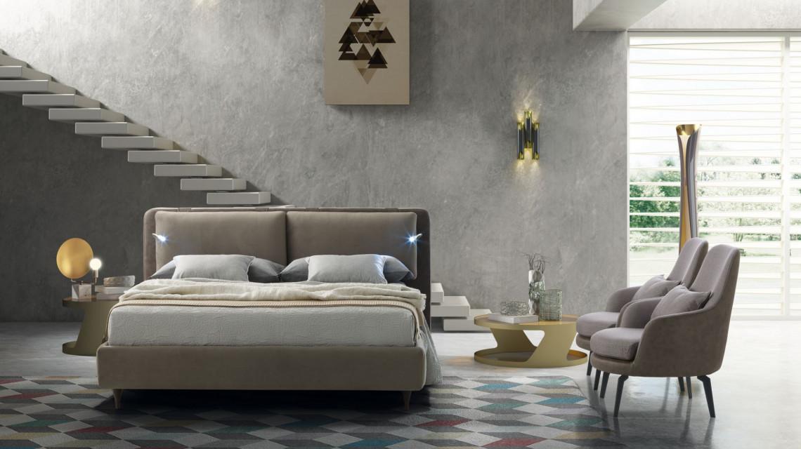 Beds Cortina copertina