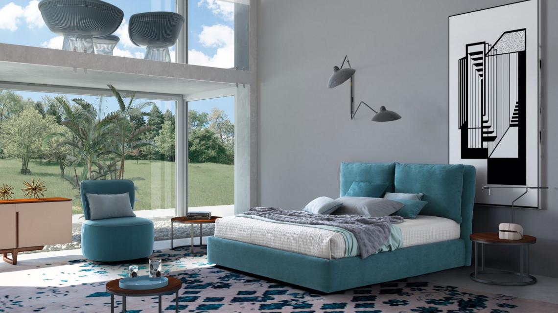 Beds Fris copertina