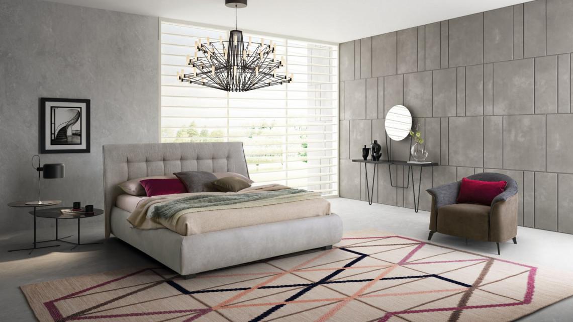 Beds Guscio copertina