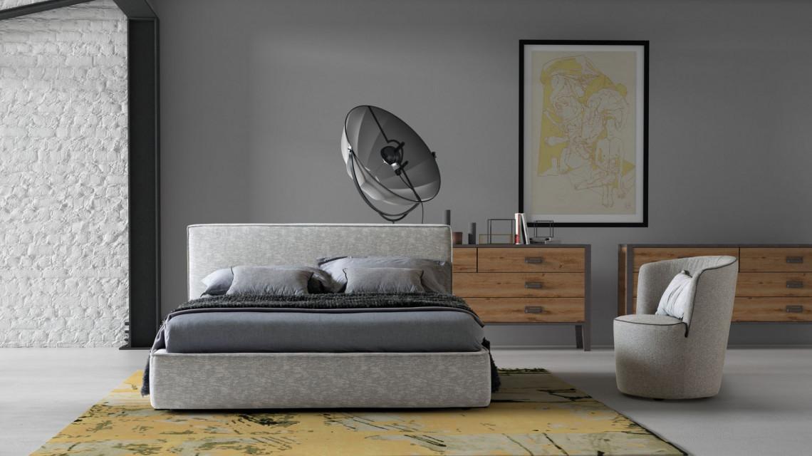 Beds Ipanema copertina