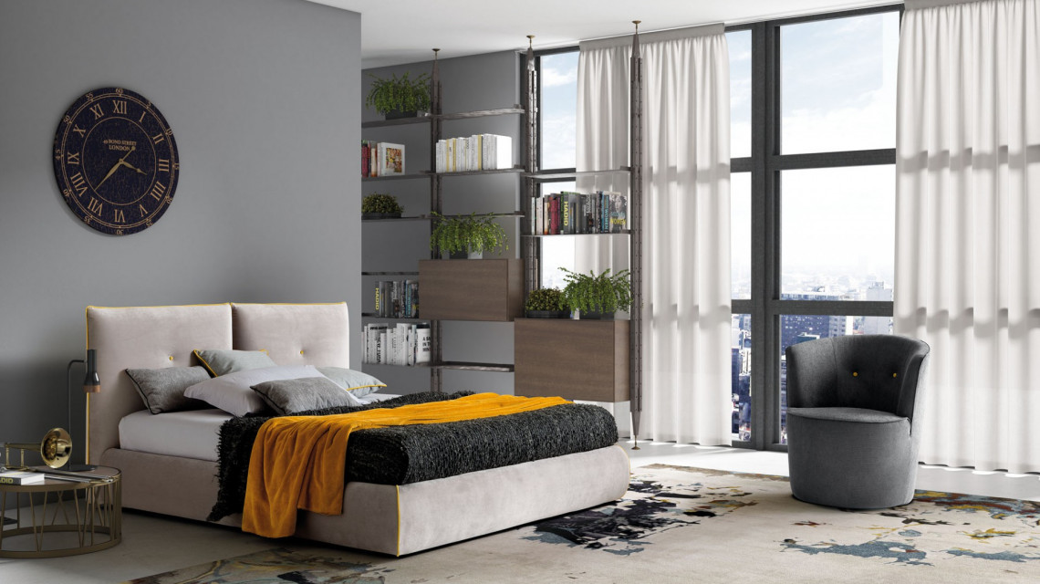 Beds Java copertina