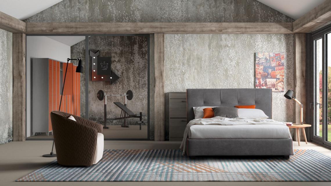 Beds Love copertina