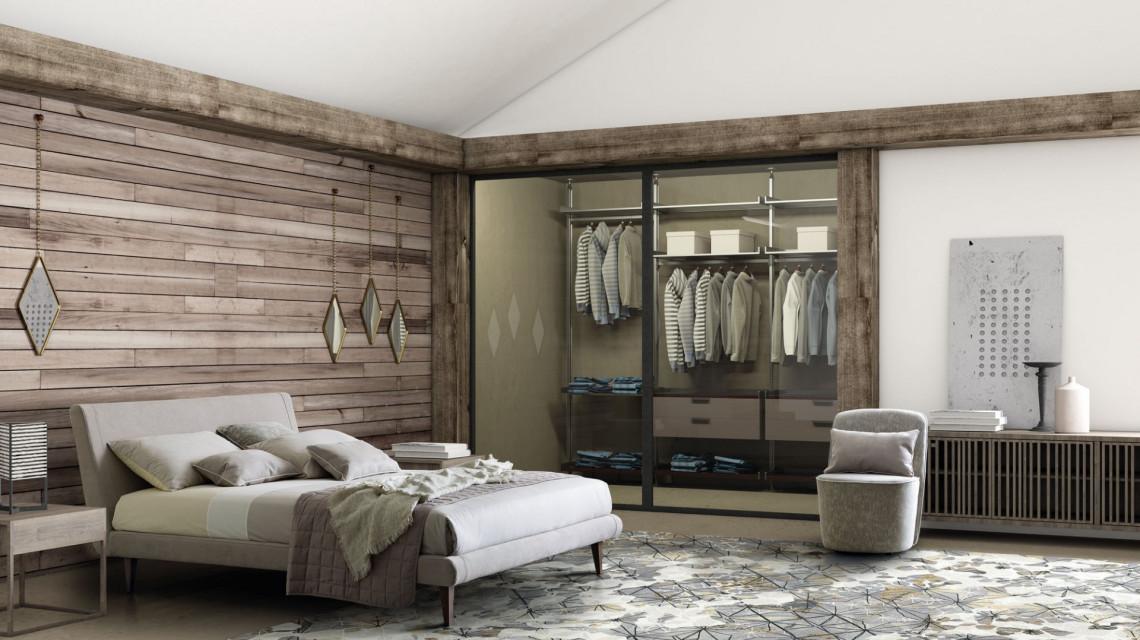 Beds Metropolitan copertina