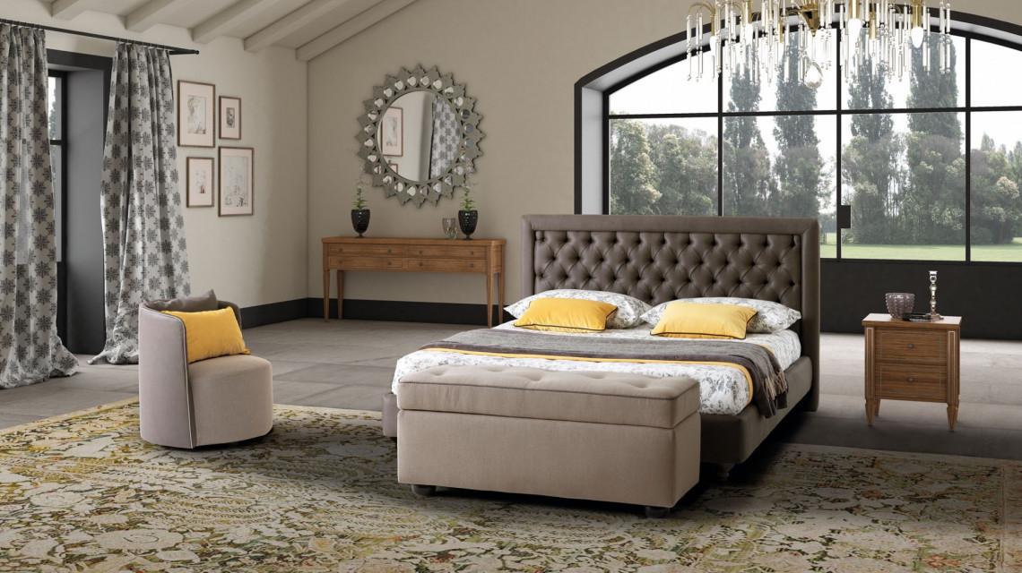 Beds Monet copertina