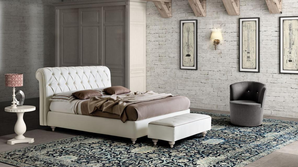 Beds Raffaello copertina