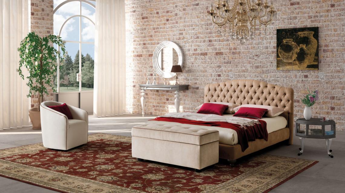 Beds Renoir copertina