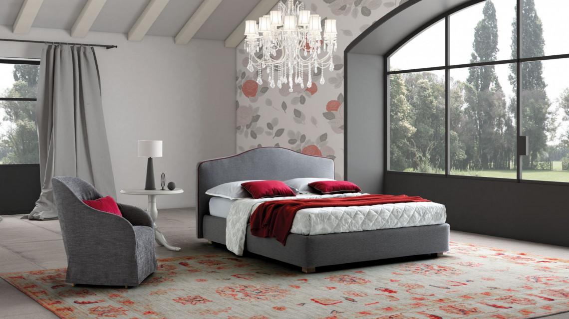 Beds Rosa copertina