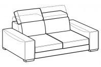 Sofas Robert 2-er sofa