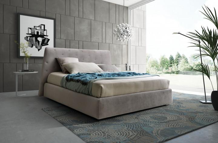 Beds Atrium