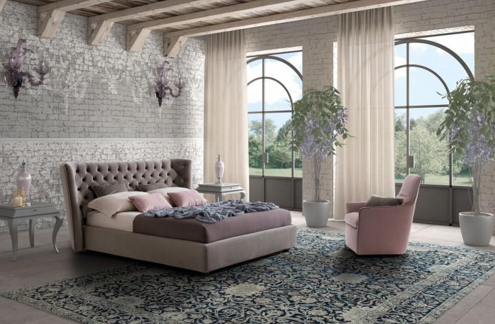 Beds Caravaggio