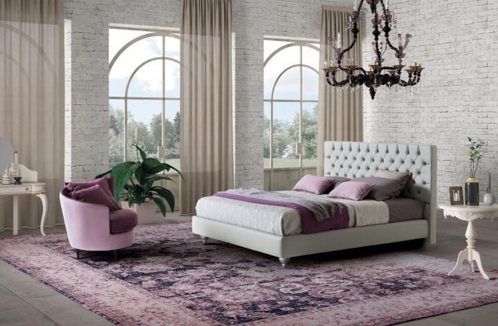 Beds Cezanne