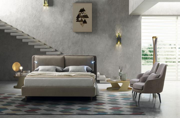 Beds Cortina
