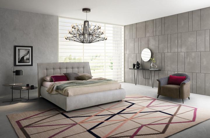 Beds Guscio