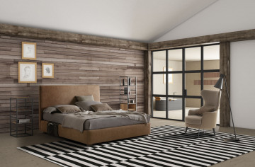 Beds Illy