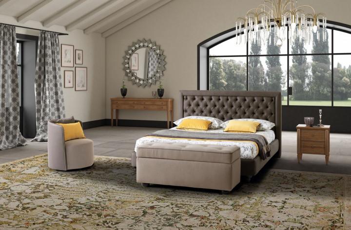 Beds Monet