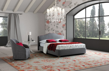 Beds Rosa