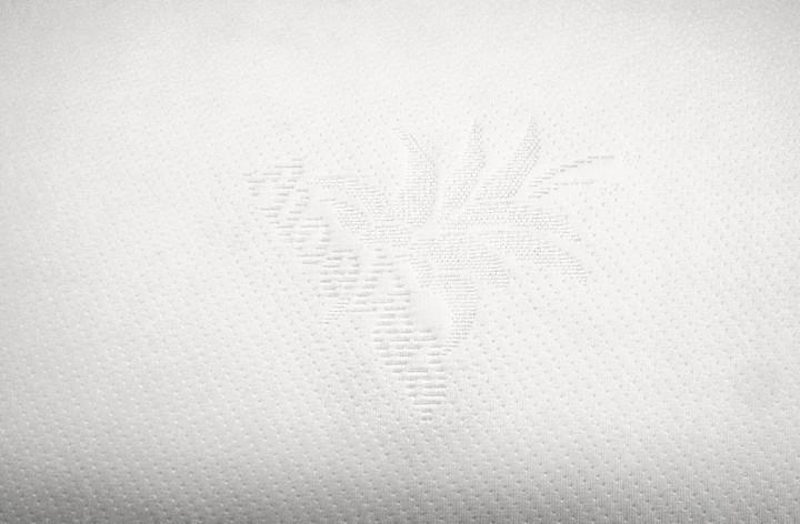 Aloe bianco pillowcase