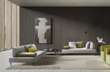 Sofas Bacio Light