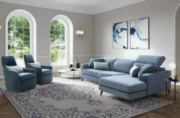 Sofas Christopher