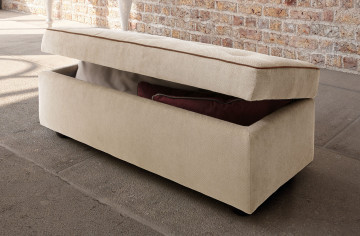Complements Raffaello Bench Box
