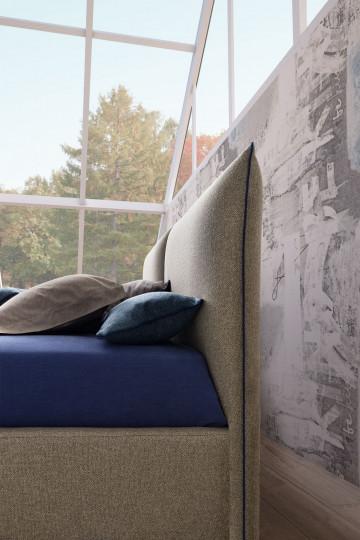 Beds Allen foto 2