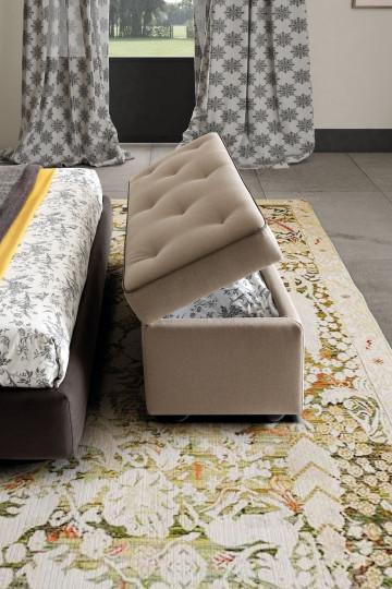 Beds Monet foto 4