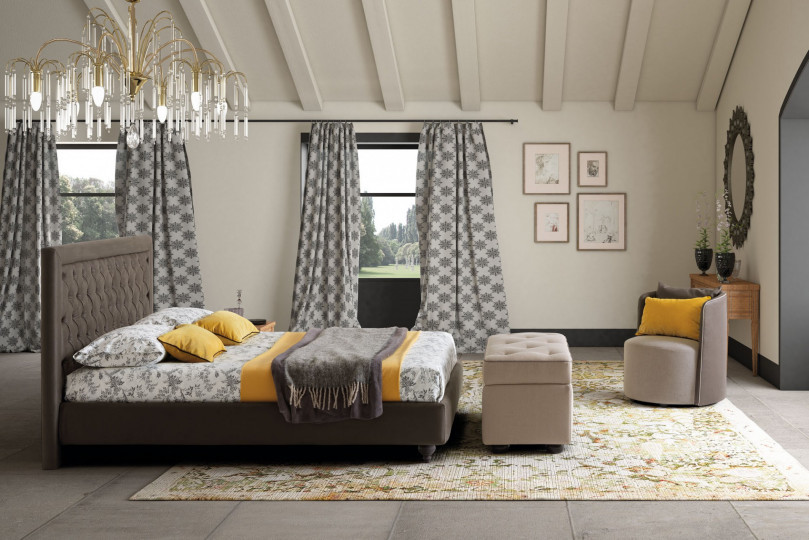 Beds Monet foto 1