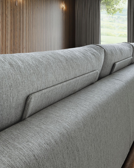 Sofas Forest foto 2